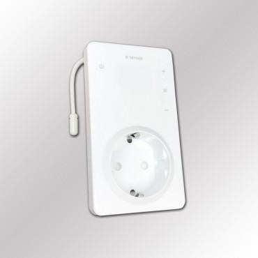 Терморегулятор terneo srz с выносным датчиком t